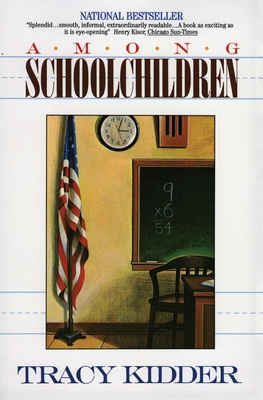 Among Schoolchildren Cover Image