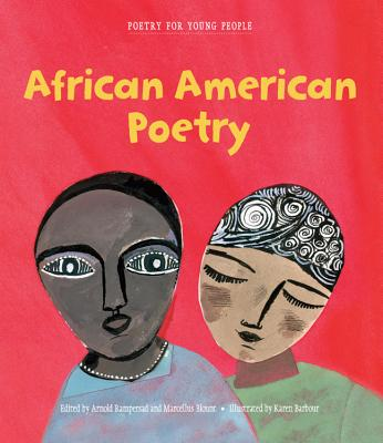 African American Poetry Cover Image