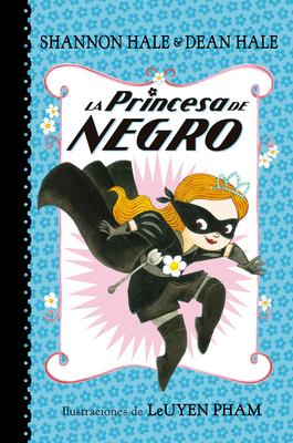 La Princesa de Negro / The Princess in Black Cover Image