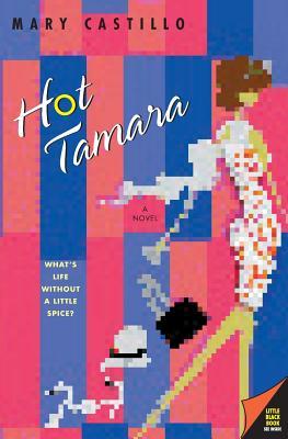 Cover for Hot Tamara