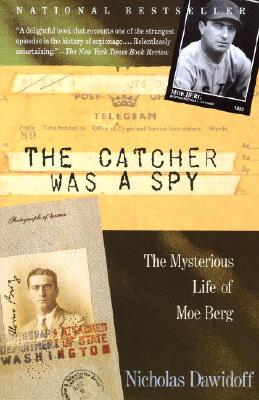 The Catcher Was a Spy cover image