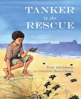 Tanker to the Rescue Cover