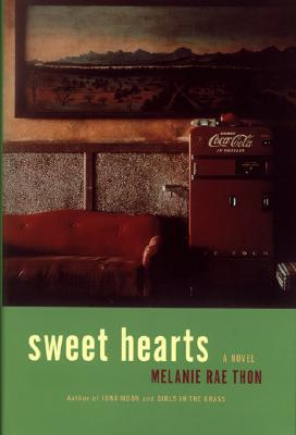 Sweet Hearts Cover