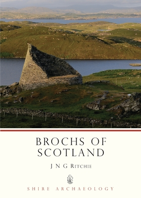 Brochs of Scotland Cover Image