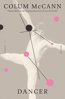 Dancer: A Novel Cover Image