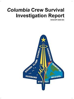 Columbia Crew Survival Investigation Report Cover Image