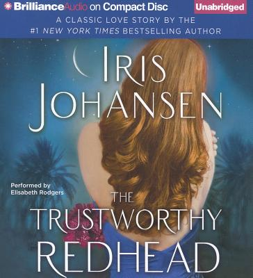 The Trustworthy Redhead Cover Image