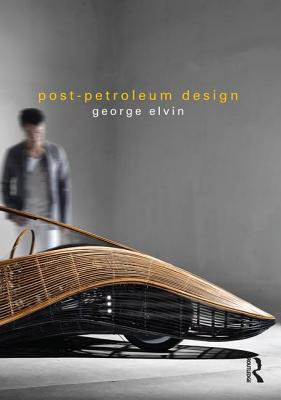 Post-Petroleum Design Cover