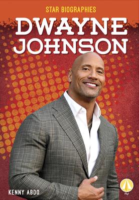 Dwayne Johnson Cover Image