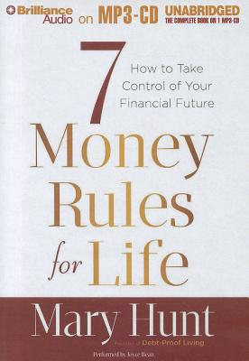 7 Money Rules for Life? Cover