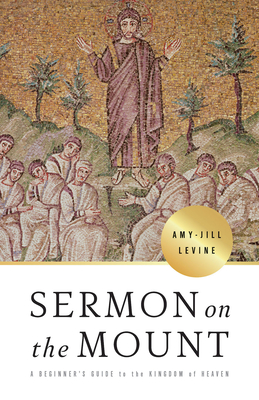 Sermon on the Mount: A Beginner's Guide to the Kingdom of Heaven Cover Image