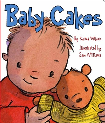 Baby Cakes Cover