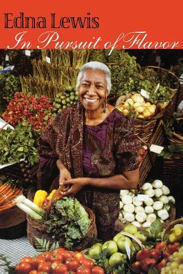 In Pursuit of Flavor (Virginia Bookshelf) Cover Image