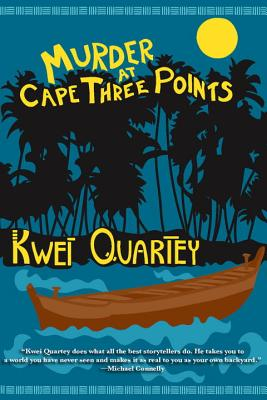 Murder at Cape Three Points (A Darko Dawson Mystery #3) Cover Image