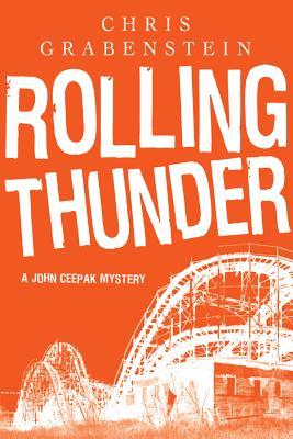 Cover for Rolling Thunder