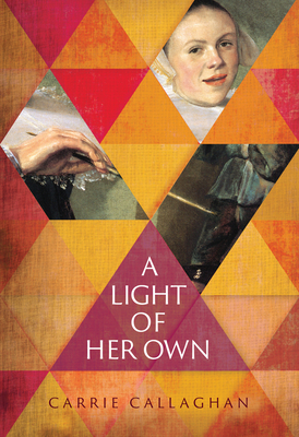 A Light of Her Own Cover Image