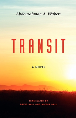 Transit (Global African Voices) Cover Image