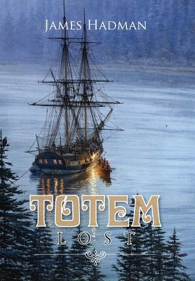 Totem Lost Cover Image