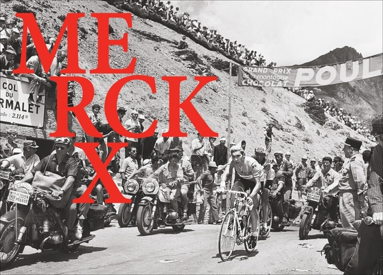 Merckx 525 Cover