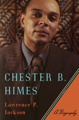 Chester B. Himes cover image