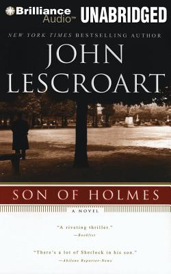 Son of Holmes Cover