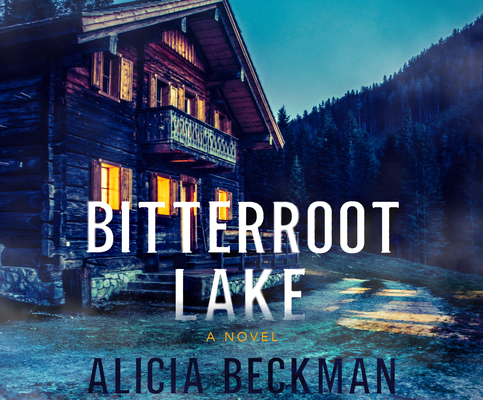 Cover for Bitterroot Lake