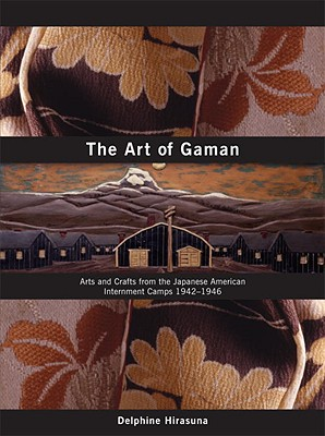 The Art of Gaman Cover