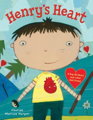 Henry's Heart Cover
