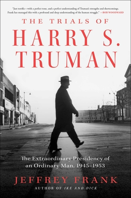 Cover for The Trials of Harry S. Truman