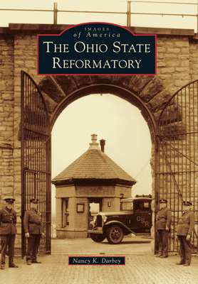 The Ohio State Reformatory Cover Image