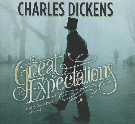 Great Expectations Lib/E Cover Image