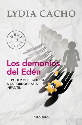 Los demonios del Eden / The Demons of Eden Cover Image