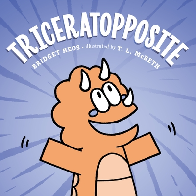 Triceratopposite Cover Image