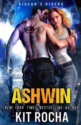 Ashwin Cover Image