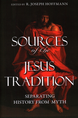 Sources of the Jesus Tradition Cover