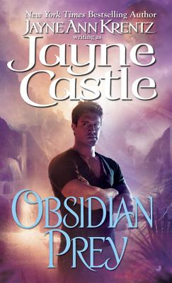 Obsidian Prey Cover