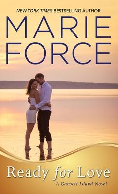 Ready for Love (Gansett Island #3) Cover Image