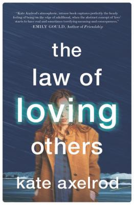 Cover for The Law of Loving Others