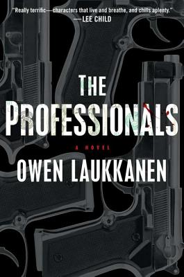 The Professionals Cover Image