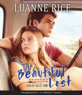 The Beautiful Lost Cover Image