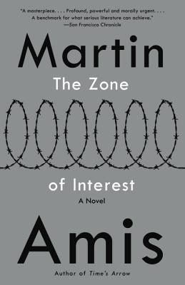 The Zone of Interest Cover