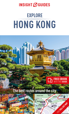 Insight Guides Explore Hong Kong (Travel Guide with Free Ebook) (Insight Explore Guides) Cover Image