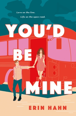 You'd Be Mine: A Novel Cover Image