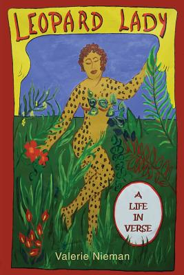 Leopard Lady: A Life in Verse Cover Image
