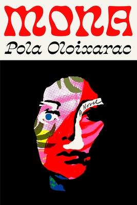 Mona: A Novel Cover Image