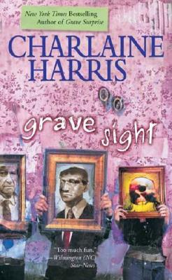 Grave Sight cover image