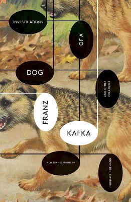 Investigations of a Dog Cover