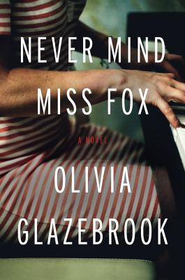 Never Mind Miss Fox Cover Image