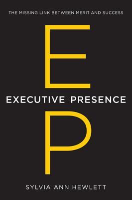 Executive Presence Cover