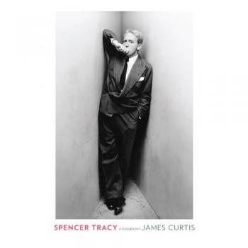 Spencer Tracy Cover